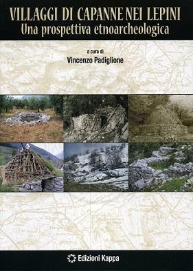 Villaggi di capanne nei Lepini