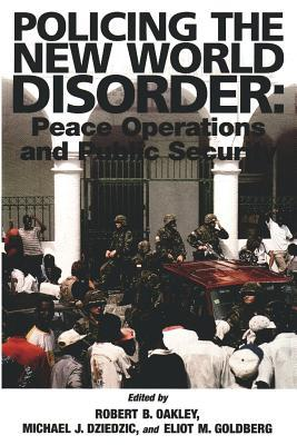 Policing the New World Disorder