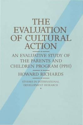 The Evaluation of Cultural Action