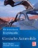 Enzyklopädie der klassischen Automobile