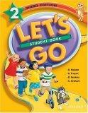 Let's Go: Student Book Level 2