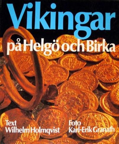 Vikingar på Helgö och Birka