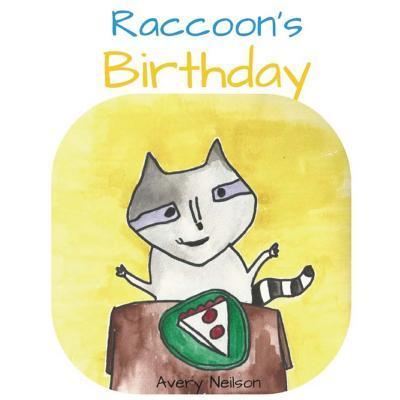Raccoon's Birthday