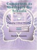 Computers as Mindtools for Schools