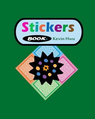 Stickers Book