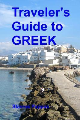 Traveler's Guide to Greek