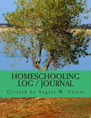 Homeschooling Log/Jo...