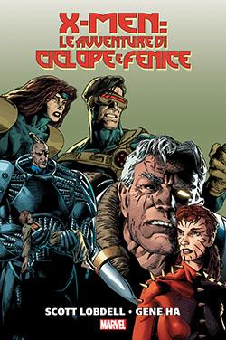 X-Men: Le avventure ...