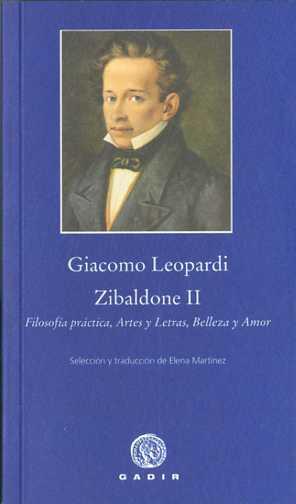 Zibaldone II