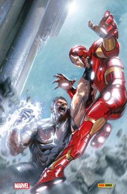 Avengers n. 1