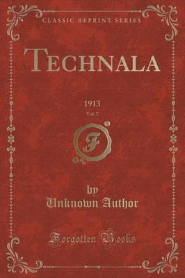 Technala, Vol. 7