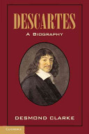 Descartes: A Biograp...