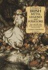 Treasury of Irish Myth, Legend & Folklore