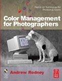 Color Management for Photographers