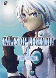 Tales of Legendia vol. 1