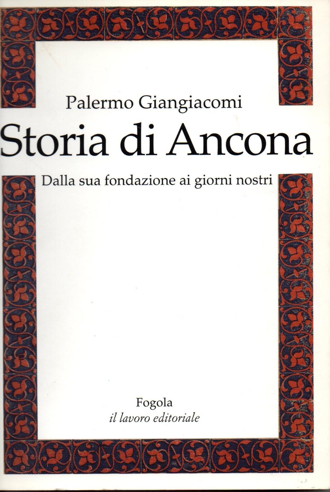 Storia di Ancona
