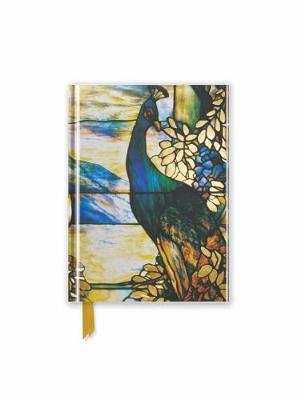 Tiffany Pocket Journal