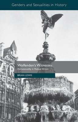 Wolfenden's Witnesses