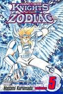 Knights of the Zodiac 05