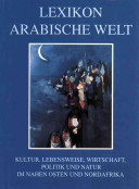 Lexikon Arabische Welt