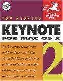 Keynote 2 for MAC OS X