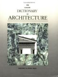 The Concise Dictionary of Architecture