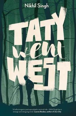 Taty Went West