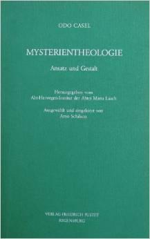 Mysterientheologie