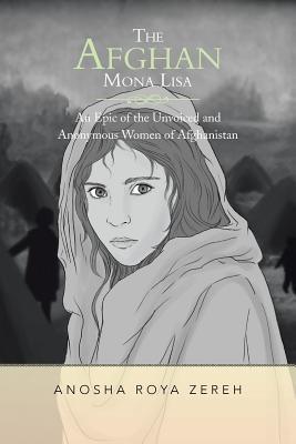 The Afghan Mona Lisa