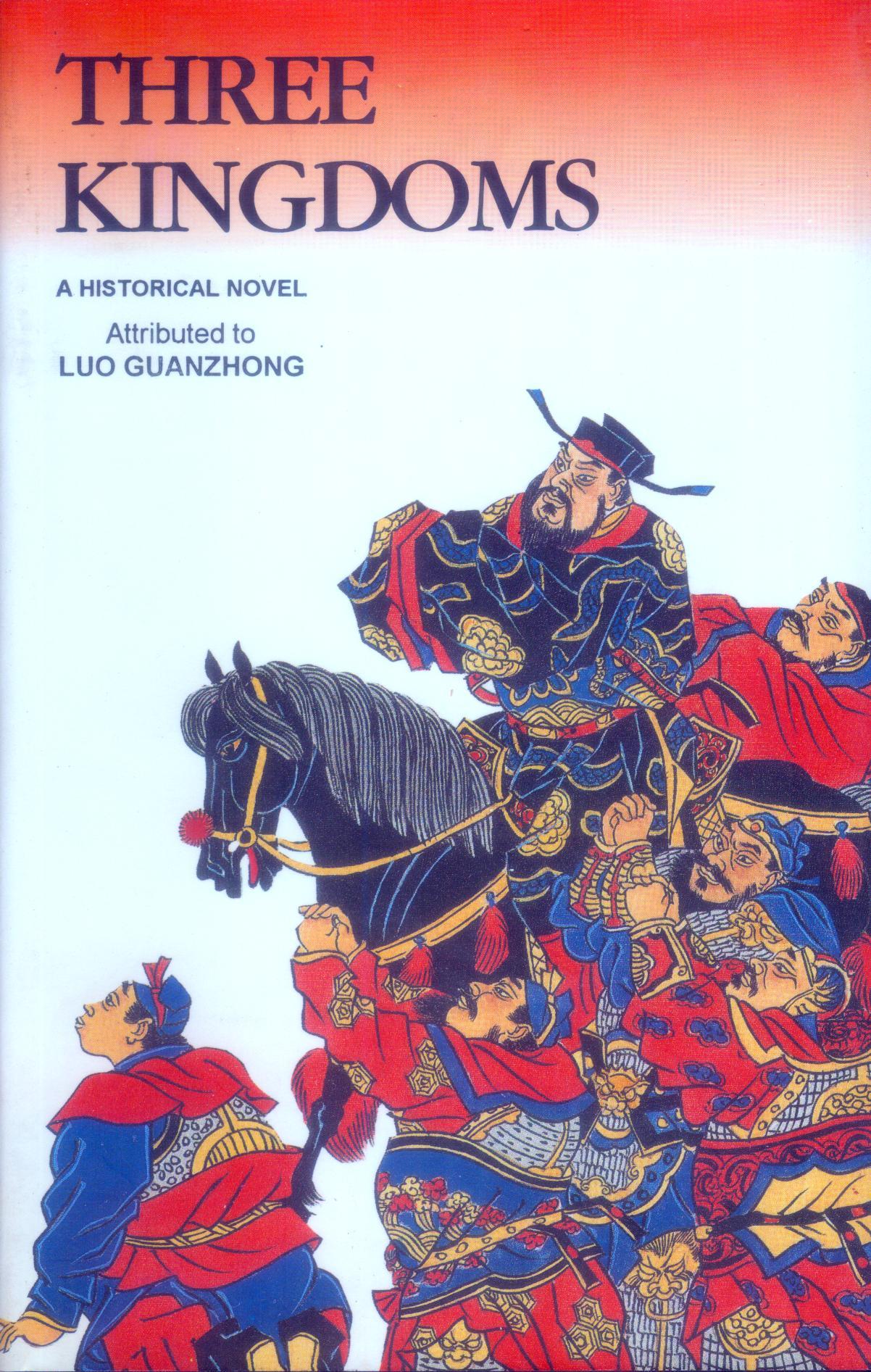 Three Kingdoms, Volume 3