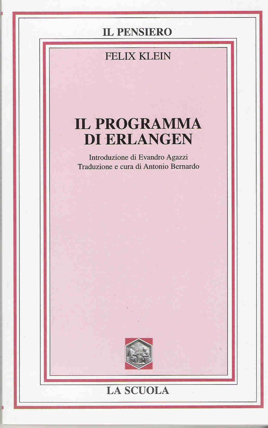 Il programma di Erla...