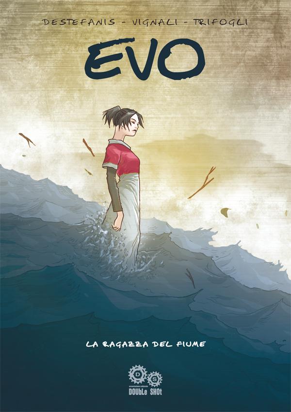 Evo - Vol. 01