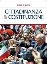 Cittadinanza & Costituzione. Per la Scuola media
