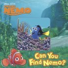 Can You Find Nemo?