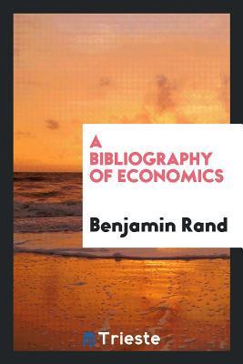 A Bibliography of Economics
