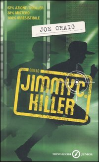 Jimmy C. Killer