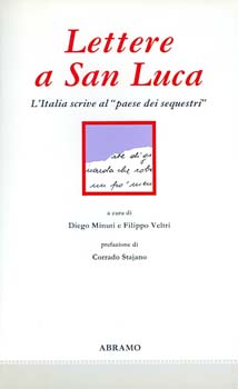 Lettere a San Luca