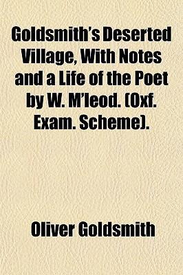 Goldsmith's Deserted...