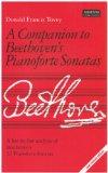 A Companion to Beeth...