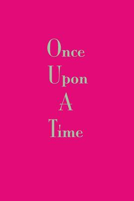 Once upon a Time Journal