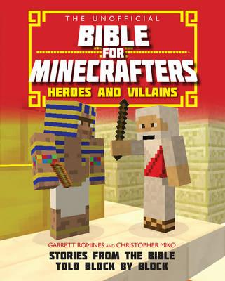 Unofficial Bible for Minecrafters