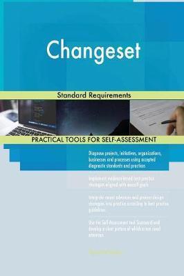 Changeset Standard R...