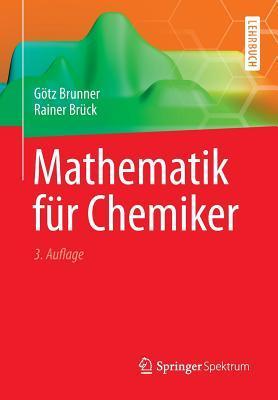 Mathematik Für Chemiker