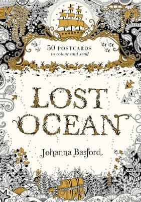 Lost Ocean Postcard ...