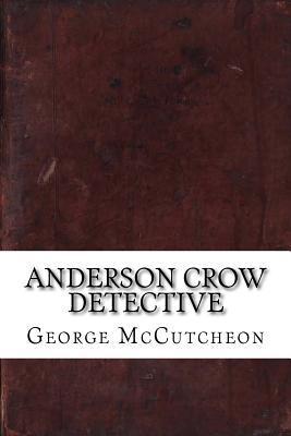 Anderson Crow Detective