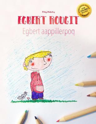 Egbert Rougit / Egbert Aappillerpoq