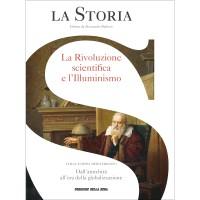 La Storia Vol. 22