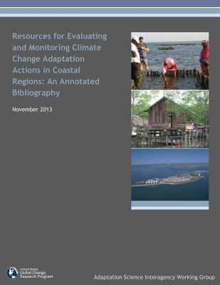 Resources for Evaluating and Monitoring Climate Change Adaptation Actions in Coastal Regions