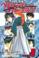 Rurouni Kenshin, Vol. 9