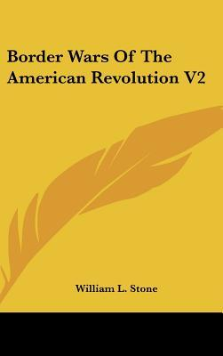 Border Wars of the American Revolution V2